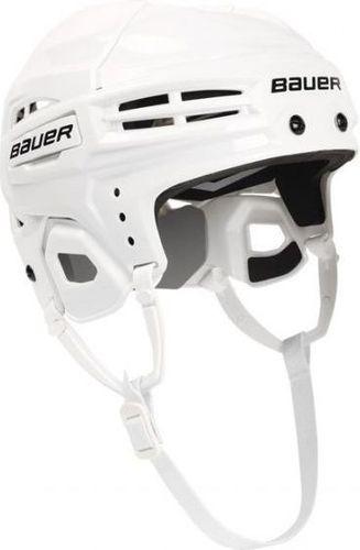 Bauer Kask hokejowy IMS 5.0 Sr Bauer biały roz. M (1045678-BLKL)