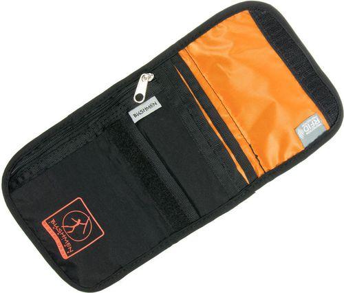 Bushmen Saszetka portfel RFID Neck Wallet & Waist Pack Bushmen  roz. uniw (520256)