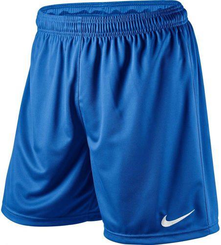 Nike Spodenki juniorskie Park Knit Boys Nike niebieski roz. S (448263463)