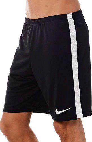 Nike Spodenki Squad Long Knit Nike czarno-biały roz. M (619225012)