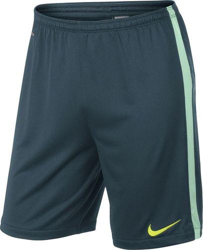 Nike Spodenki Squad Long Knit Nike zielony roz. L (619225483)