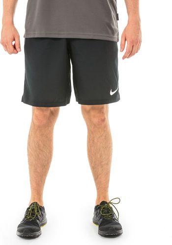 Nike Spodenki piłkarskie Academy 16 Woven czarne r. XL (NIKE0609021)