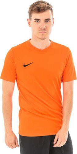 Nike Koszulka piłkarska Park VI pomarańczowa r. XXL (NIKE0609013)