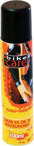 Bike Care Smar wazelinowy Ex Oil 15 100ml Bike Care  roz. uniw (624523)