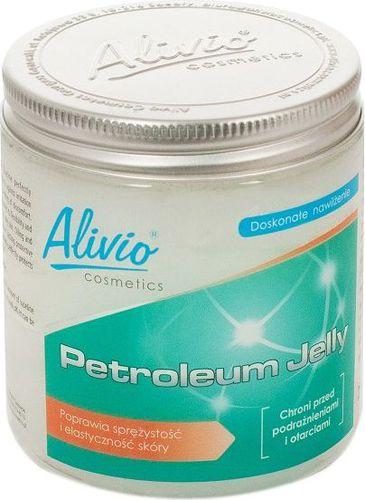Alivio Cosmetics Wazelina dla sportowców 250ml Alivio Petroleum   roz. uniw