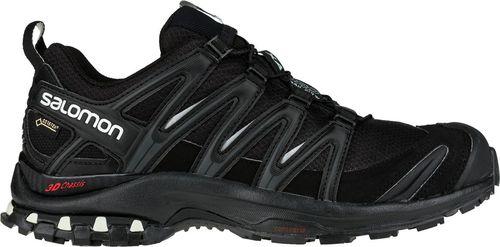 Salomon Buty damskie XA Pro 3D GTX Black/Black/Mineral Grey r. 39 1/3 (393329)