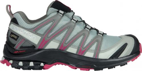Salomon Buty damskie XA Pro 3D GTX W Shadow/Black/Sangria r. 38 (393331)