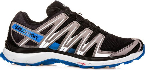 Salomon Buty męskie XA Lite Black/Quiet Shade/Imperial Blue r. 43 1/3 (39337)