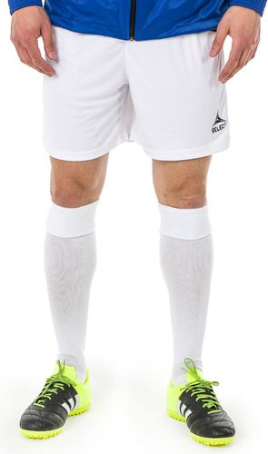 Select Getry piłkarskie Football Socks Select White r. 37-42