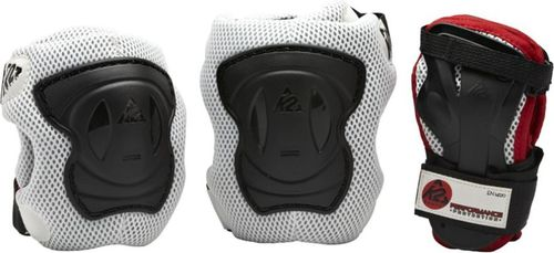 K2 Zestaw ochraniaczy rolkarskich Performance M Pad Set K2  roz. L