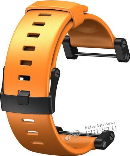 Suunto Pasek do Core Suunto Flat Orange Flat Orange roz. uniw (SS013339000)