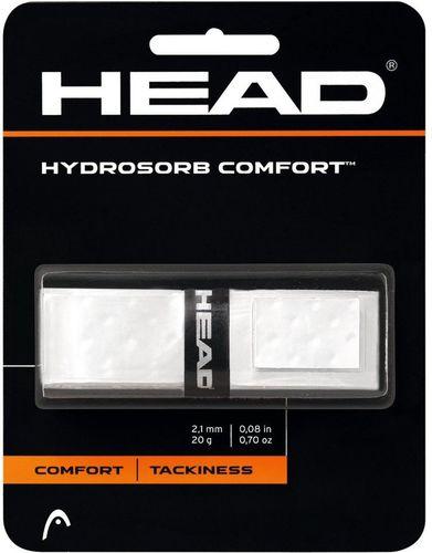 Head Owijka tenisowa Hydrosorb Comfort Head biały roz. uniw (285313)