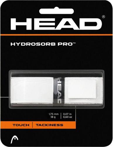 Head Owijka tenisowa Hydrosorb Pro Head biały roz. uniw (285303)