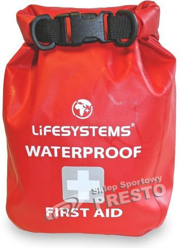Apteczka Lifesystems Apteczka Waterproof Traveller Lifesystems  roz. uniw (LS-2020)