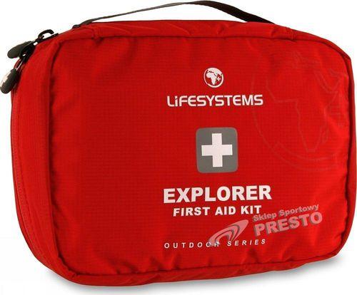 Apteczka Lifesystems Apteczka Explorer Lifesystems  roz. uniw (LS-1035)