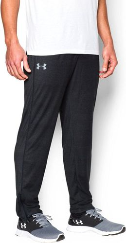 Under Armour Spodnie męskie UA Tech Trousers Black r. S (1271951001)