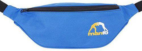 Manto Saszetka biodrowa Logo niebieski (570325)