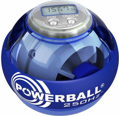 Powerball Powerball 250Hz Pro Blue niebieski roz. uniw (200133)