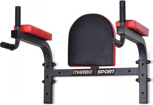 Marbo Sport Poręcze do ściany MH-D101 Marbo  roz. uniw (MH-D101)