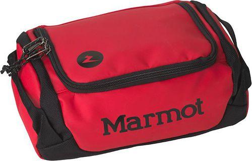 Marmot Kosmetyczka turystyczna Mini Hauler Marmot Team Red/Black roz. uniw (254906280)