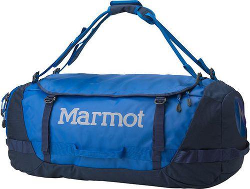 Marmot Torba podróżna - plecak Long Hauler Duffle Bag M 50 Marmot Peak Blue/Vintage Navy roz. uniw (267802823)