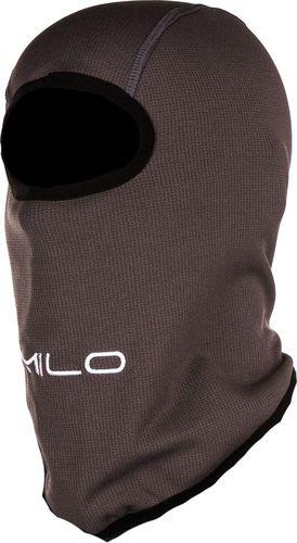 Milo Kominiarka Balaclava Milo czarna (322735)