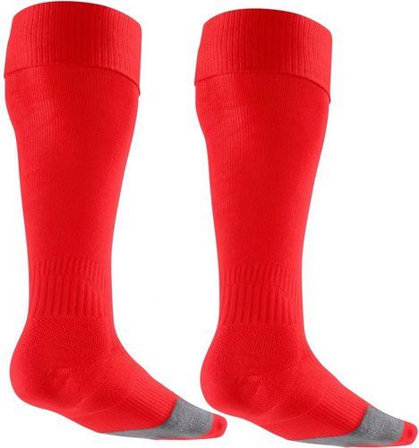 Nike Getry piłkarskie Reduces Slipping Park IV  czerwone r. 38-42