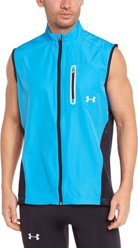 Under Armour Bezrękawnik męski Run Vest  r. S