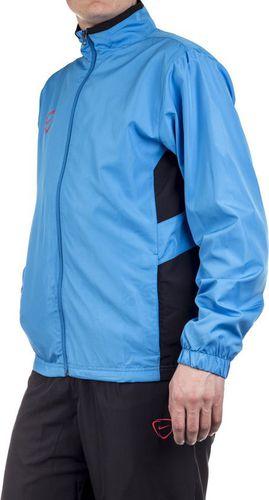Nike Dres męski Dash Warm Up Nike niebiesko-czarny roz. M (544151474)