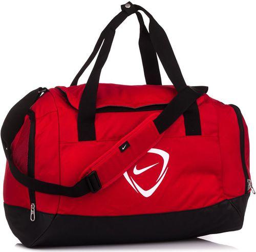 Nike Torba sportowa Club Team Duffel Small 43 Nike czerwony roz. uniw (BA4873651)