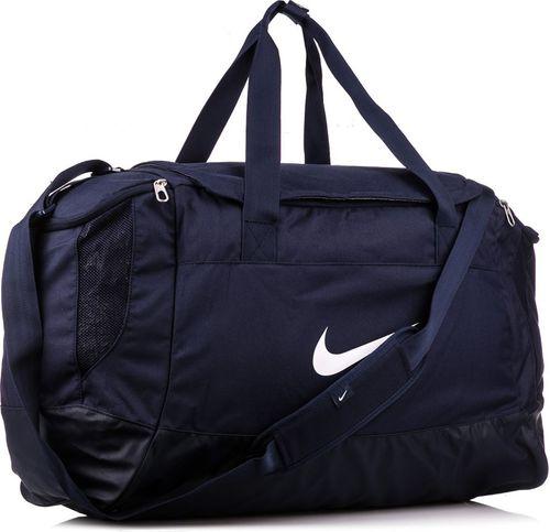 Nike Torba sportowa Club Team Duffel Large 60 Nike granatowy roz. uniw (BA5192410)