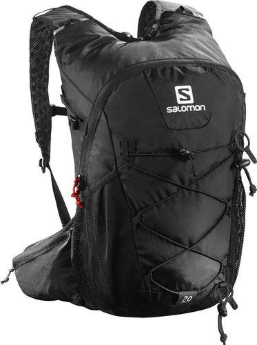Salomon Plecak trekkingowy Evasion 20 Salomon Black roz. uniw (38239200)