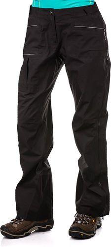 Salomon Spodnie trekkingowe damskie Minim Jam czarne r. XL (362844)