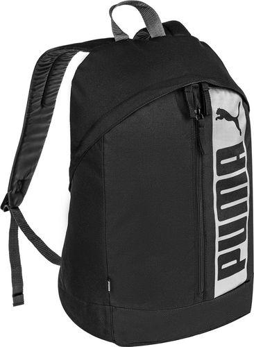 19008103e51c0 Puma Plecak sportowy Pioneer 21L czarny (074115 01)
