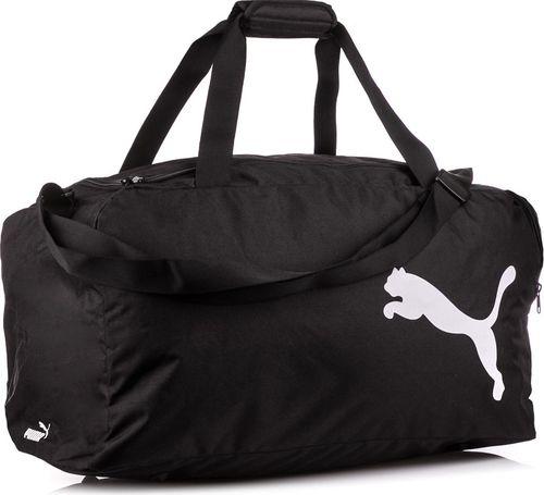 Puma Torba sportowa Team Medium Bag 55 Puma  roz. uniw (07280401)