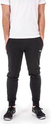 Puma Spodnie męskie Puma Ess Sweet Pants Slim Black r.  XXL (838380-01)