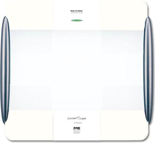 Tanita Analizator Składu Ciała BC 1000 Tanita biały roz. uniw (BC-1000)