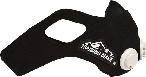 Training Mask Maska treningowa Training Mask 2.0 Original czarna r. L