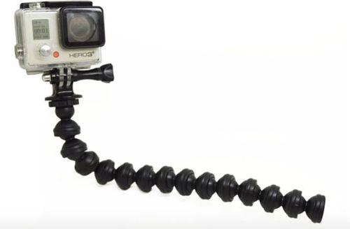 XBLITZ Elastyczny przegubowy adapter do statywów do kamer GoPro, Extreme GP226 Xblitz  roz. uniw (GP226)