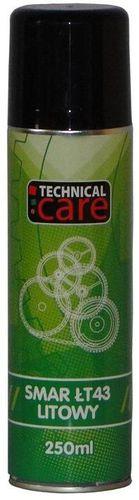 Technical Care Smar litowy ŁT43 250ml Technical Care  roz. uniw (624509)