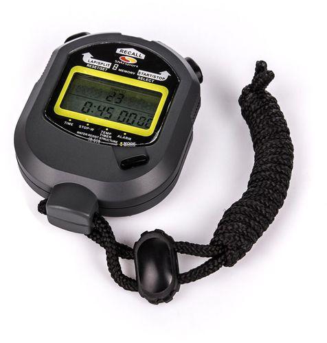 SMJ sport Stoper elektroniczny JS-510 SMJ  roz. uniw