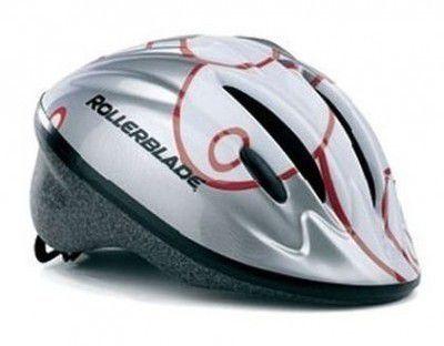 Rollerblade Kask ochronny Junior Helmet II Rollerblade  roz. 54-59