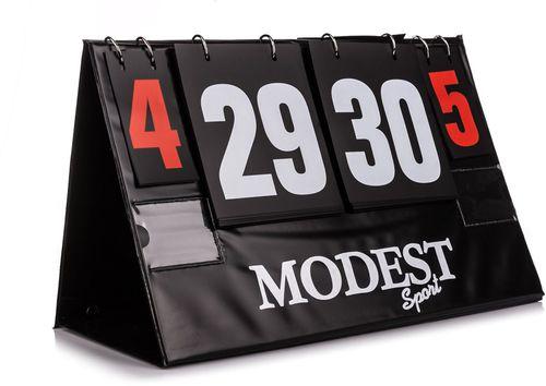 Modest Sport Tablica wyników 1-30 Modest Sport  roz. uniw