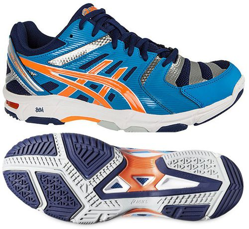 buty asics gel beyond 4