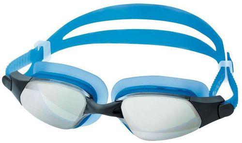 Spokey Okulary pływackie Dezet niebieskie r. uniwersalny (832470)