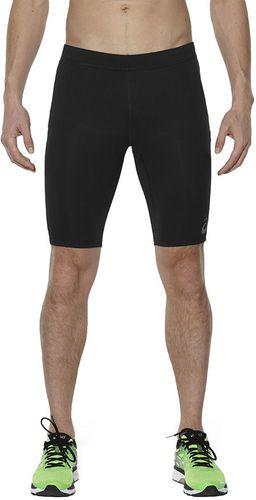 Asics Spodenki do biegania męskie Sprinter Performance Black r. M (134095-0904)