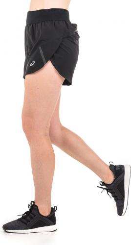 Asics Spodenki damskie X Woven Short czarne r. L (121517-0904)
