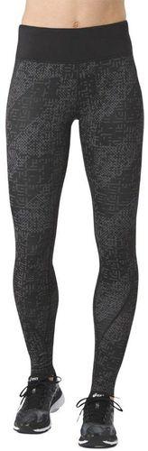 Asics Spodnie damskie Lite Show Winter Tight czarne r. S (146631-1179)