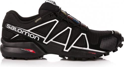 Salomon Buty męskie Speedcross 4 GTX Black/Black r. 42 (383181)