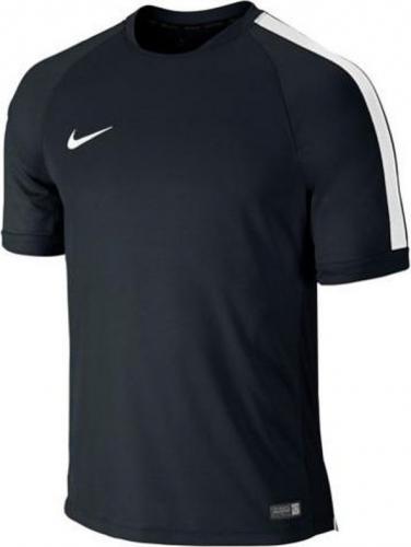 Nike Koszulka Squad Flash Training Top czarna r. L (6192211)